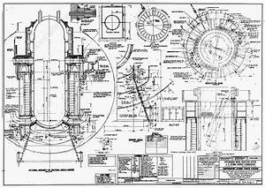 Nuclear Power Plant Components  Diagram