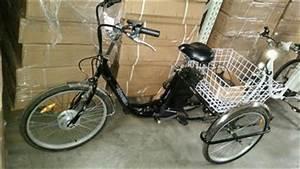 Senioren Dreirad Gebraucht : elektrodreirad fuer erwachsene elektro dreirad ~ Kayakingforconservation.com Haus und Dekorationen