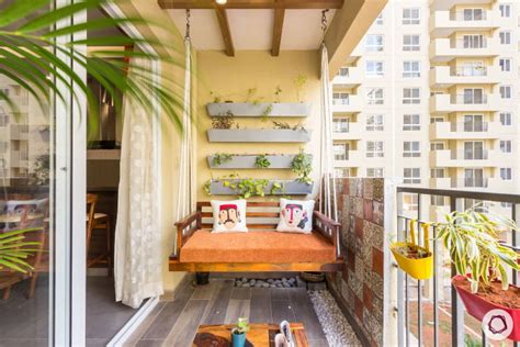 balcony design ideas   home  apartments