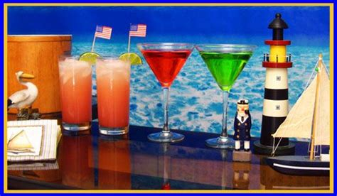 17 Best Images About Nautical Theme Food & Drink On