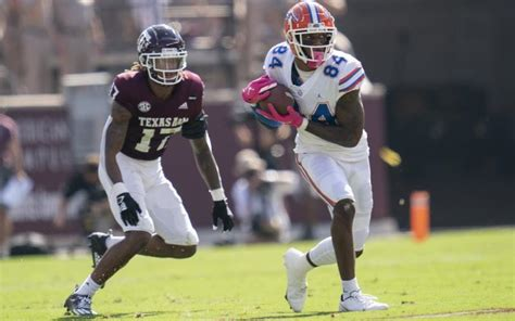 COLLEGE FOOTBALL: Florida falls to No. 10, LSU drops out ...