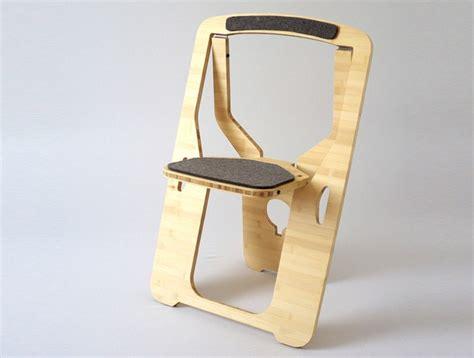 la chaise de bambou meuble bambou design en 31 idées modernes exceptionnelles