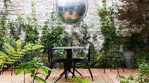 idee amenagement jardin 60m2 With amenager un jardin en longueur 9 6 conseils pour une terrasse zen