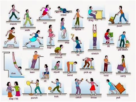 click physical activities p e classes
