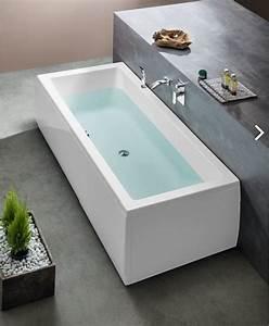 Style Vasca Da Bagno Rettangolare Due Posti 180 X 70