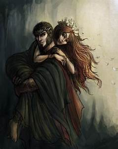 109 best images about Hades and Persephone on Pinterest ...