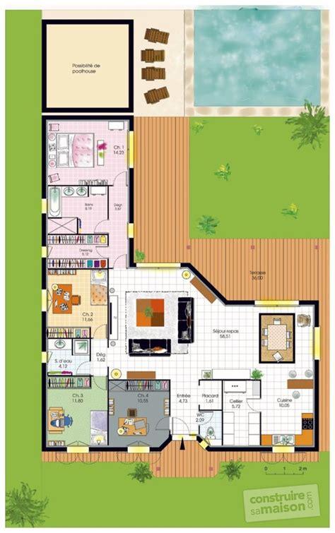 chambre d hotes var avec piscine bungalow de luxe dé du plan de bungalow de luxe