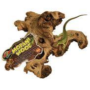 aquatic african mopani wood large