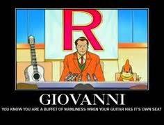 1000+ images ab... Pokemon Giovanni Quotes