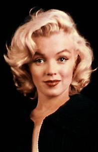 MARILYN MONROE - WHAT A FACE!