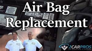 Airbag Replacement Driver Side Mercedes Benz C Class 2001