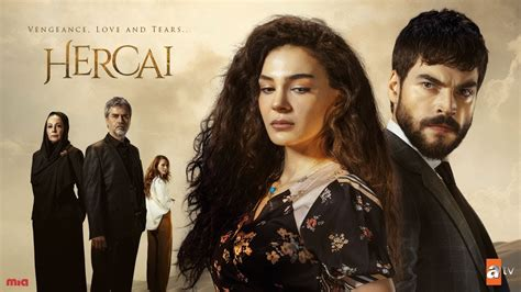 Hercai - Español Latino (PROMO ATV) | Series Turkish