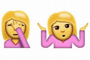 Girl Emoji With Hand Out With Crown   www.pixshark.com ...