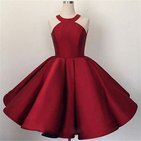 color rojo vino vestidos color rojo vino cortos vestidos no caros 2019