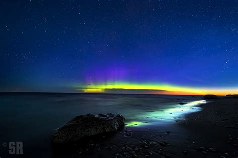 northern lights electric electric wall northern lights lake