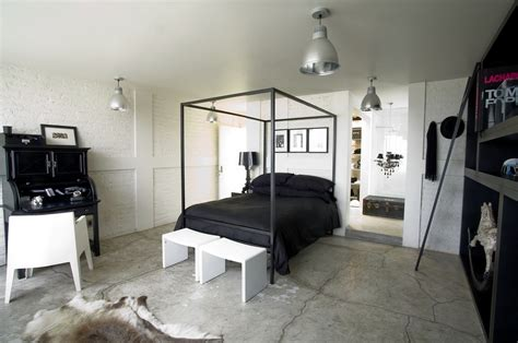 interior design single bedroom cool marble under single bed beside table l and interesting hanging l are simple interior