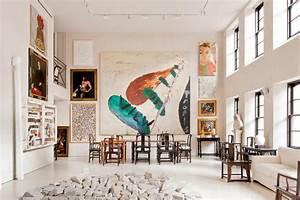 Decorations Urban Loft Design Ideas Interior With Hd