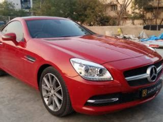 75.00 lakh images interior specs latest news at autoportal.com Used Mercedes SLK-class cars for sale in India - Nestoria Cars