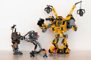 LEGO Movie LEGO Sets