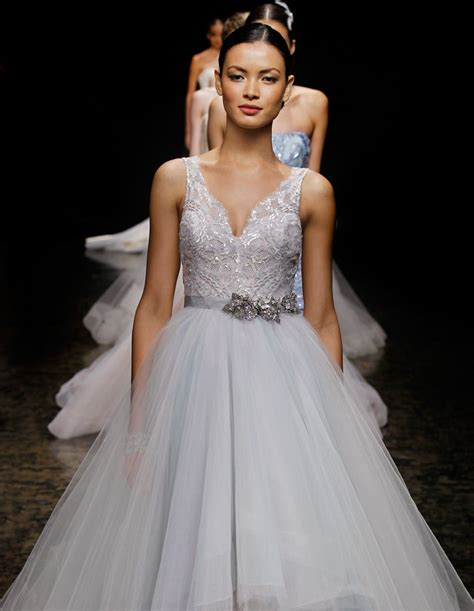 Bridal Gowns, Wedding Dresses by Lazaro - JLM Couture ...