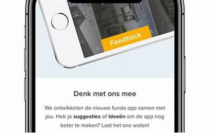 App Funda Nieuws Betatester Iedereen Opinie Nieuwe