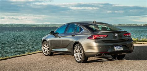 2019 Buick Regal by 2019 Buick Regal Avenir For Sale Buick Review