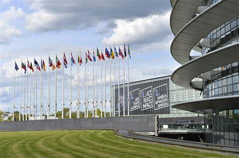 siege du parlement siège du parlement européen une défaite pour les anti
