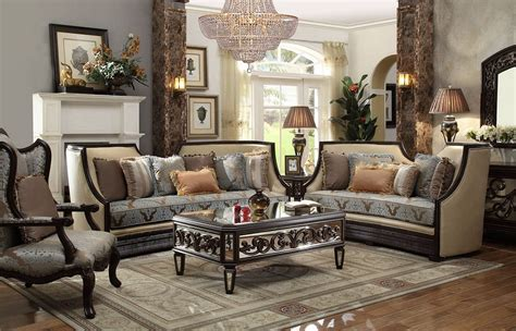 Luxury Living Room Ideas To Perfect Your Home Interior