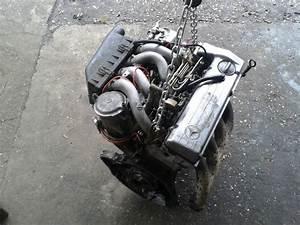Mercedes 200d  Motor