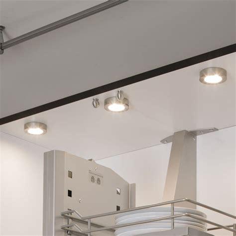 cabinet lighting hafele loox 350ma led 4009 puck