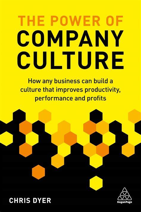 power  company culture
