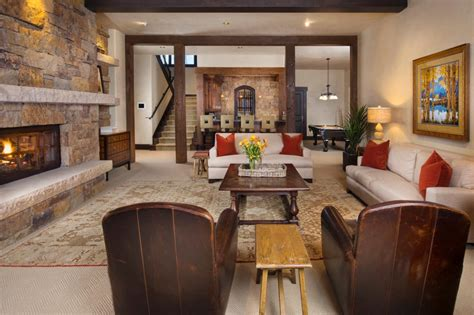 Living Room Bar Ideas