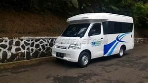 Majesty Motorhome Modifikasi Daihatsu Gran Max Jadi Motorhome
