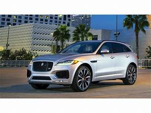 2017 jaguar f pace specs and features us news world With jaguar f pace invoice price