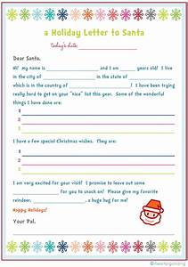 iheart organizing letter to santa a freebie and a With a letter to santa for free