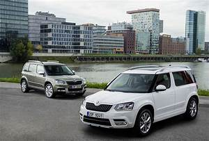Import Europe Auto : skoda to import yeti from russia to europe due to high demand autoevolution ~ Medecine-chirurgie-esthetiques.com Avis de Voitures