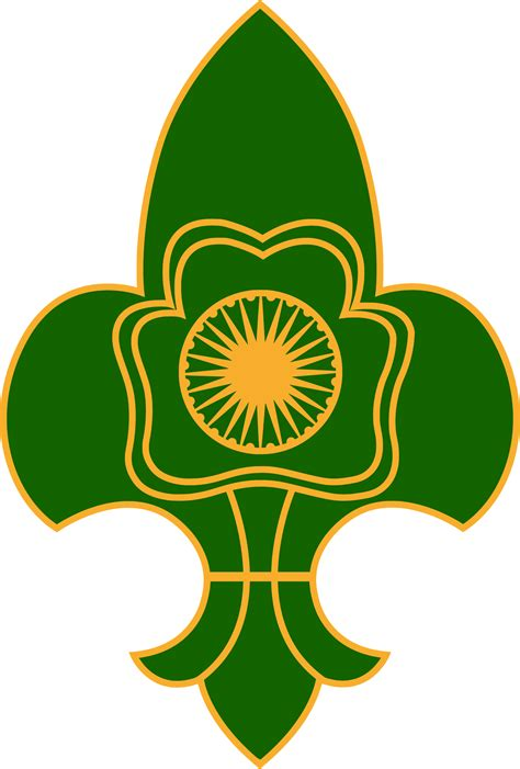 The Bharat Scouts and Guides - Wikipedia