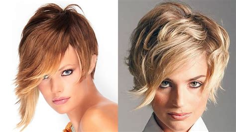 Hairstyle 2019 : Short Hairstyles And Haircuts Ideas For 2017