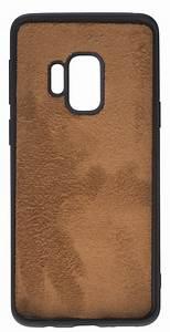 Samsung Galaxy S9 Plus Hülle Original : samsung galaxy s9 h lle aus echt leder in vintage braun ~ Kayakingforconservation.com Haus und Dekorationen