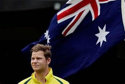 Smith Steven Australia Cricket Pain South Africa