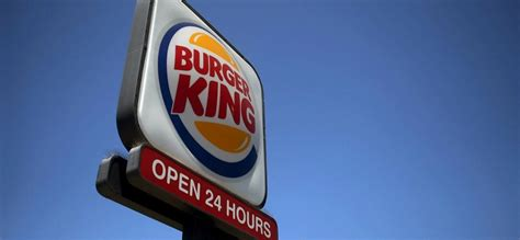Will it be enough to disrupt the balance of power in the fast food breakfast war? Burger King Just Made a Huge Announcement That'll Frighten ...