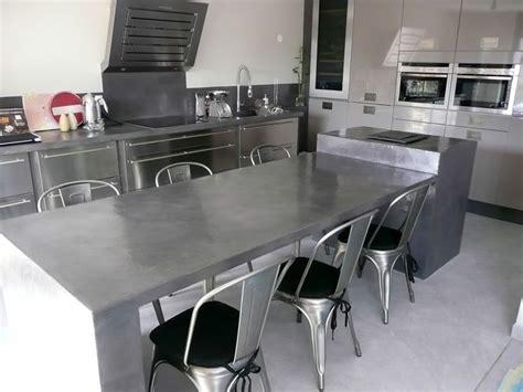 nettoyant inox cuisine relooker un meuble avec du béton ciré relooker un meuble