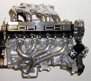 Engines At Lindsey Racing