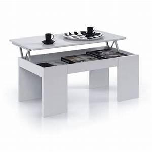 Ikea Black Friday France : kendra table basse transformable plateau relevable ~ Dailycaller-alerts.com Idées de Décoration