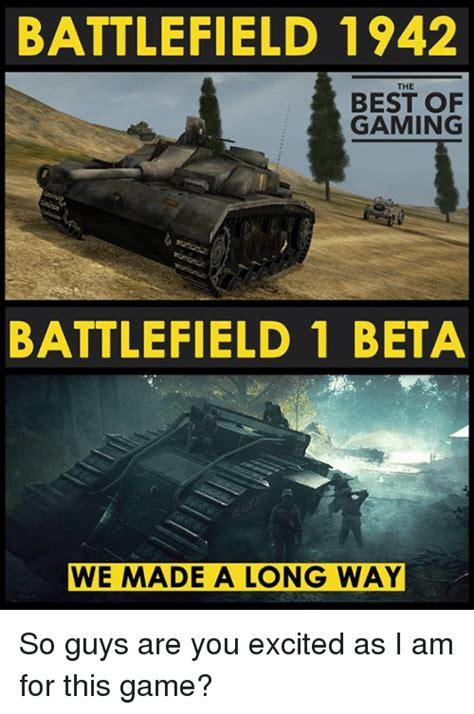 Battlefield 1 Memes - when you runout of ammoon battlefield 1 but that s ww2 dank meme on me me