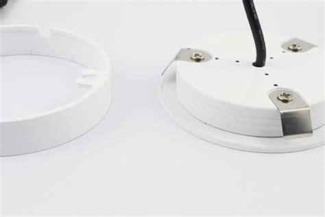 mjjc 12v dimmable led puck lights white mjjcled
