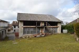 Renover Une Maison : vieille maison a renover mas et maisons en pierre with ~ Nature-et-papiers.com Idées de Décoration
