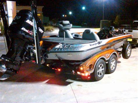 Used Ranger Bass Boats For Sale In Shreveport La by 2010 Ranger Z520 Commanche Bass Boat For Sale In