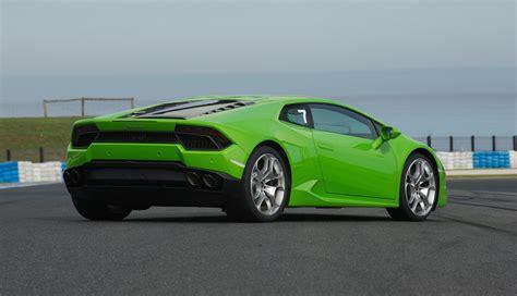 Review Lamborghini Huracan by 2016 Lamborghini Huracan Lp580 2 Review Track Test