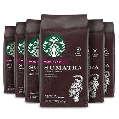 Sourced for the season, roasted at starbucks reserve® roasteries. The 7 Best Starbucks Coffee Beans of 2020 - FabatHome